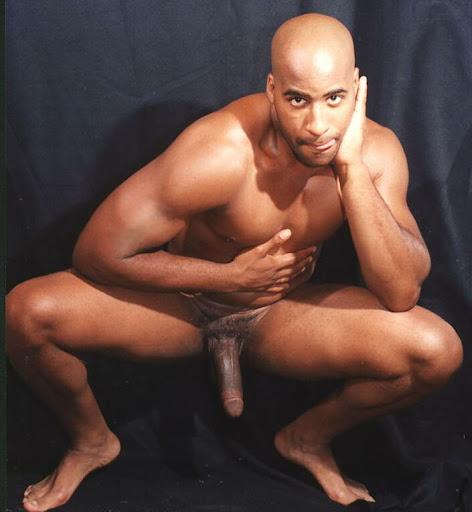 I love new york naked